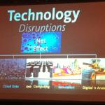 Technoloy-disruption