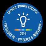 Inovation literacy george brown college