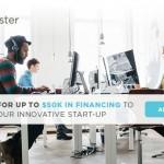 Spin Master Innovation Fund Applications 2016
