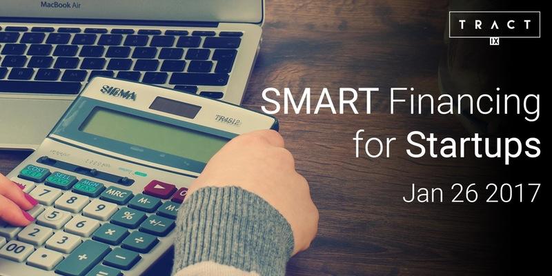 SMART Financing for Startups