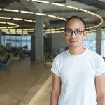 Ivan Ng on StartUp HERE Toronto
