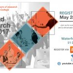 Applied Research Day 2017