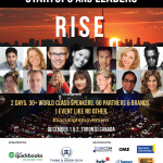 SociaLIGHT Entrepreneur Conference December 1-2, 2018