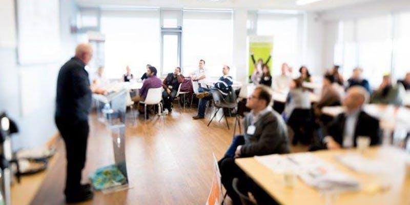 GrowthWheel Entrepreneur Bootcamp