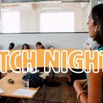 Pitch Night for Agents of Change