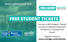 Collision Free Student Tickets Logo