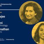 RBC Innovation & Entrepreneurship Speaker Series: Female Founders Edition