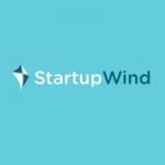 StartupWind logo