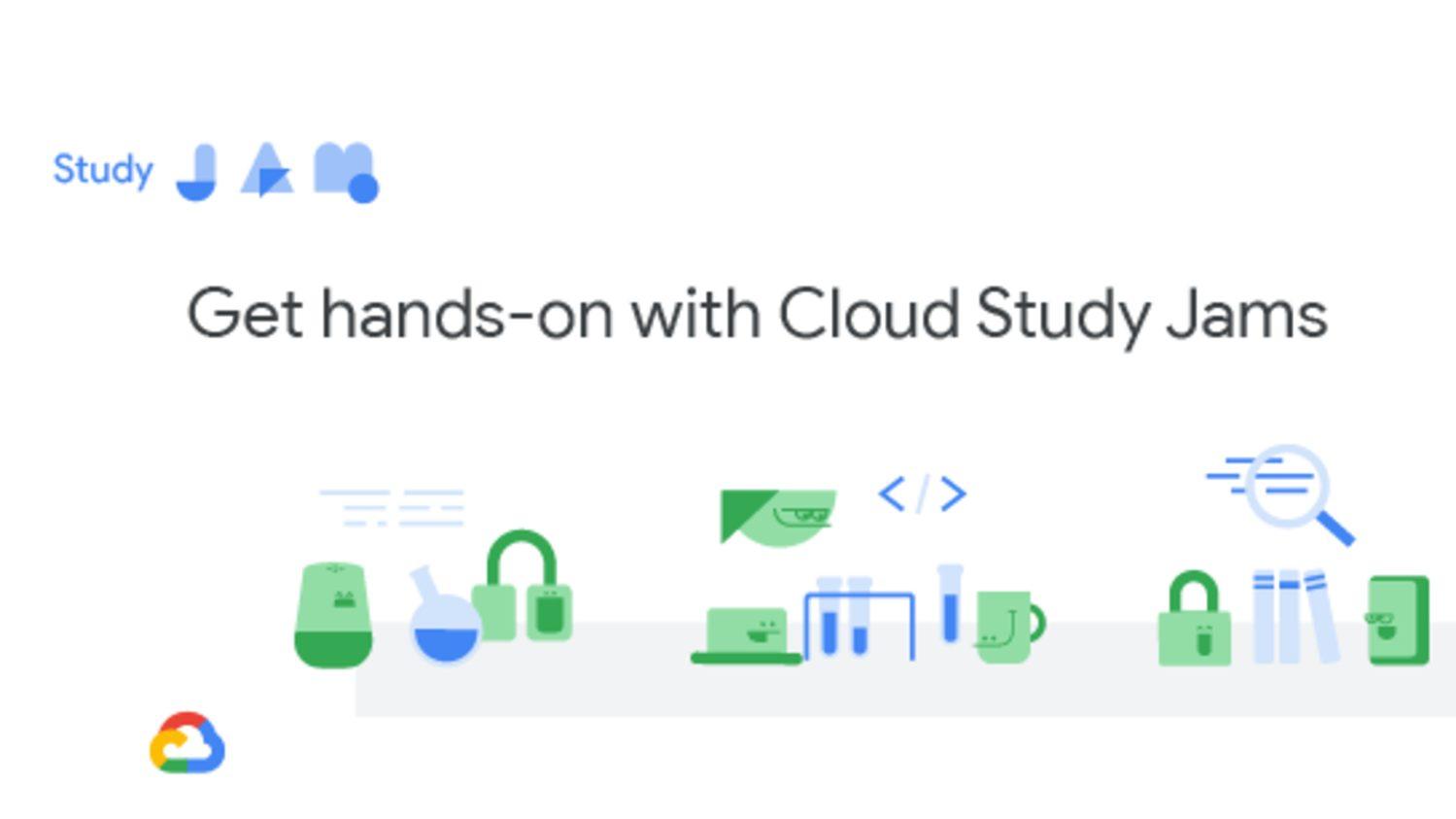 Machine Learning - Cloud Study Jam