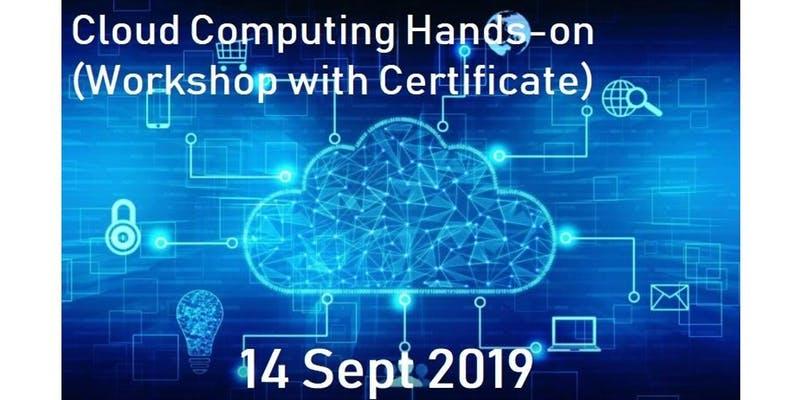 GDG Toronto Cloud Computing Hands-On Study Jam