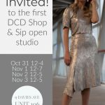 Diana Coatsworth Design Studio Gran Opening