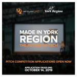 Made In York Region Pitch Competition
