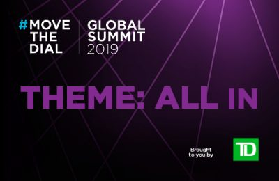 Move the Dial Global Summit