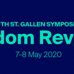 St. Gallen Symposium Freedom Revisited
