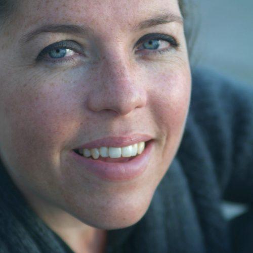 Suzanne Crudden