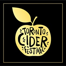 Toronto Cider Festival Logo