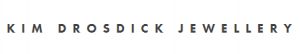 kim drosdik jewelry_logo