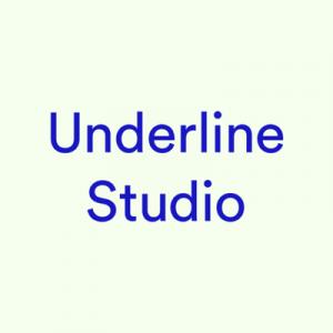 underline studio logo