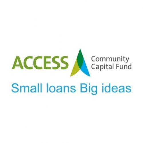 Access Community Capital Fund Loogo