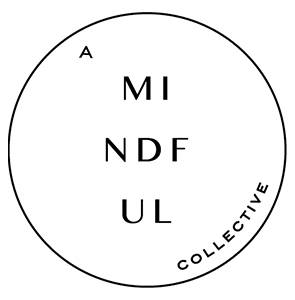a mindful collective logo