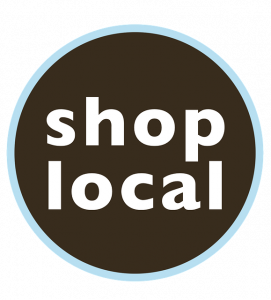 Shop local and support entrepreneurs in our community