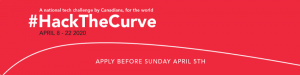 Hack The Curve_Competition