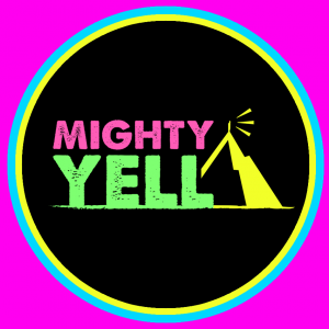 Mighty Yell Games