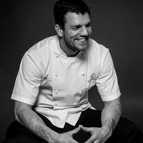 Chef Daniel Janetos II