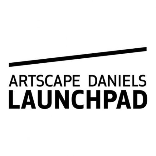 Artscape Daniels Launchpad Logo