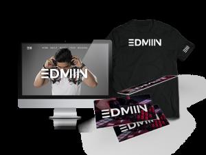 UNSGND _Branding for EDMIN