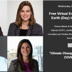 Earth Day Panel