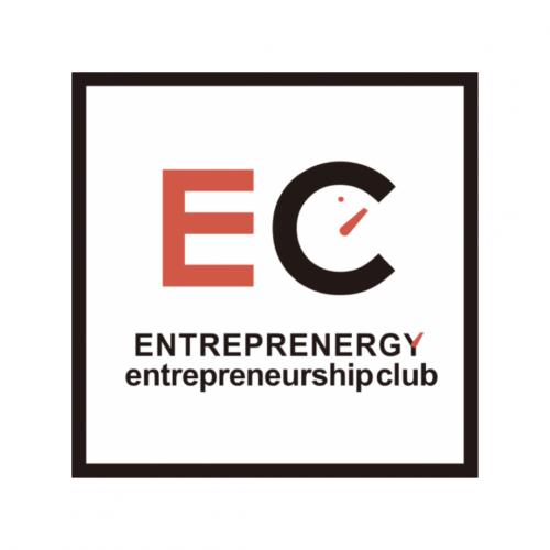 George Brown College Entreprenergy Student Club Logo