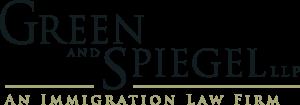 Green and Spiegel LLP Logo