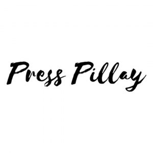 Press Pillay Logo