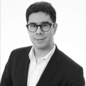 Rob Hong Bio Picture - Sapling Financials