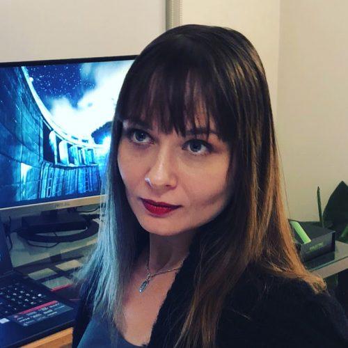 Natasha Kvitka