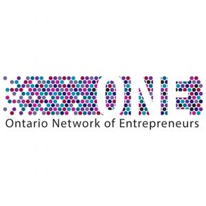Ontario Network of Entrepreneurs Logo