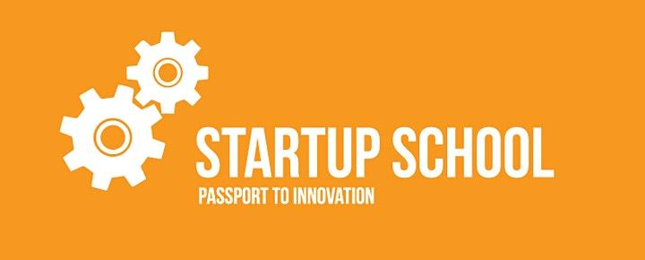 Ryerson Startup School