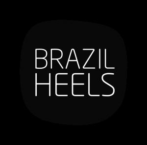 Brazil Heels Logo