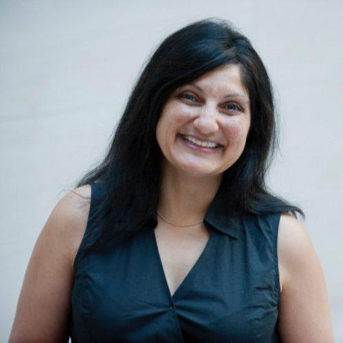 Sima Gandhi, Founder Innovator Lab