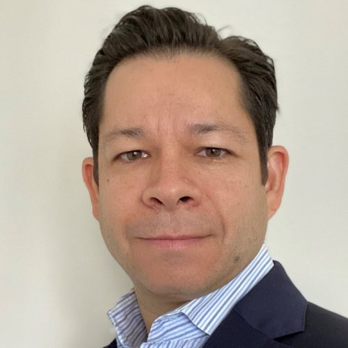 Andres Iracheta