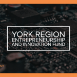 York Region Entrepreneurship & Innovation Fund