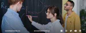 Cooperathon Information Session