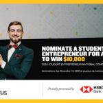 Enactus Student Entrepreneur Competition