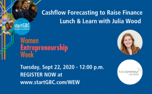 Cashflow Forecasting Lunch & Learn