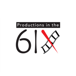 Productions in The 6ix Logo