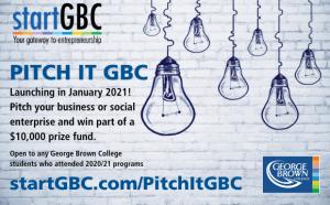 Pitch It GBC Logo
