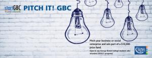 startGBC Pitch Competition