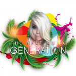 The Next Music Generation Logo
