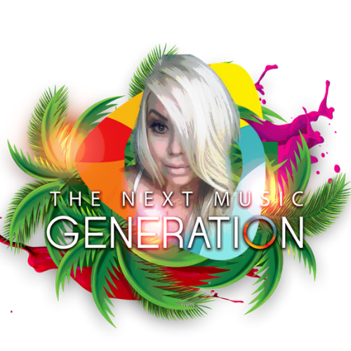 The Next Music Generation company logo
